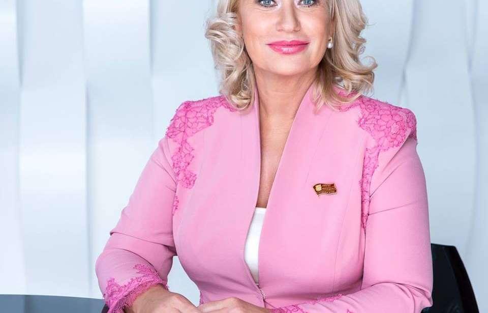 Ирина Ильичева